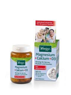 magnezium a calcium
