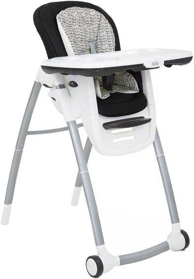 Detská stolička na kŕmenie