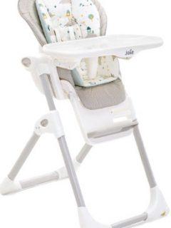 Detská stolička na kŕmenie Mimzy