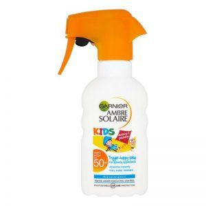 garnier spray pre deti opalovaci