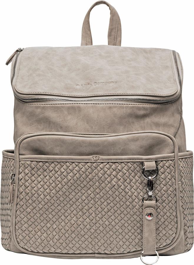 prebalovaci ruksak Little company
