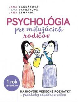 Psychologia pre milujucich rodicov
