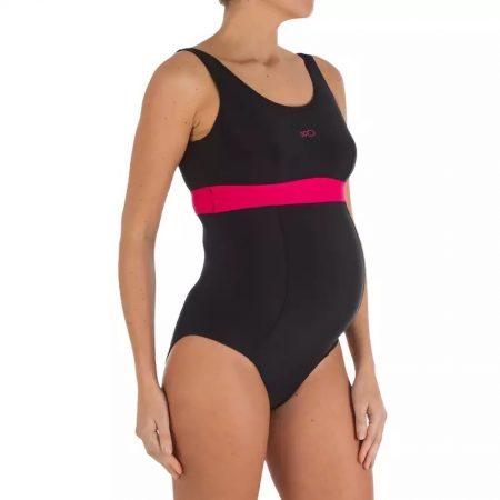 tehotenské plavky decathlon